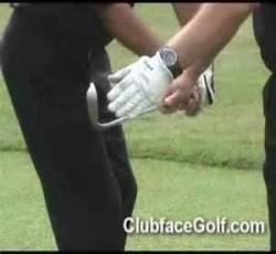 Wisata - The Grip Benar Golf Pegolf Amatir Untuk Itu sangat berbeda dengan Grip Digunakan oleh Pro Tour