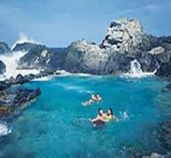 Wisata - Tour Sejarah Aruba